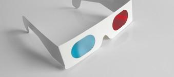 Diepte zien, met en zonder 3D-bril
